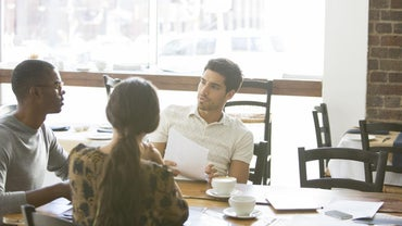 How Is a Coffee Shop Business Plan Created?