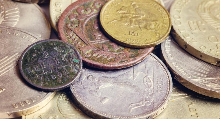 How Do You Find Coin Values?
