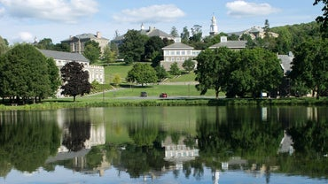 Is Colgate University an Ivy League School?