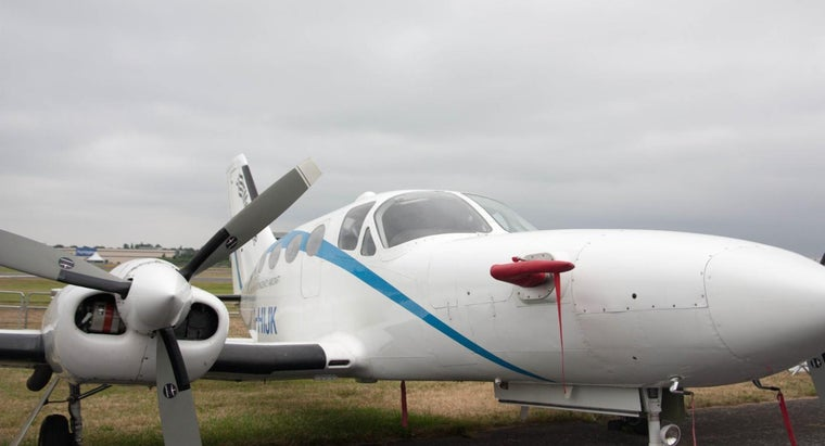 What Colleges Offer Aviation Programs?