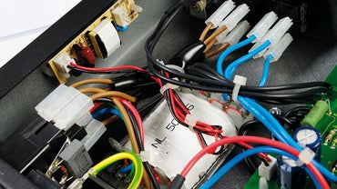 What Color Are Positive and Negative Wires?