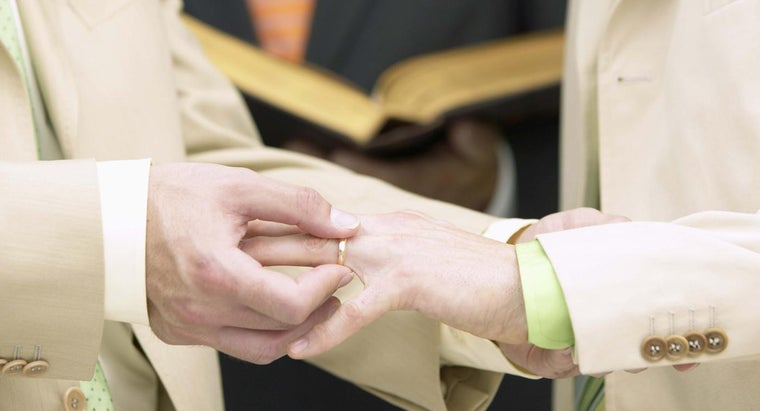 What Is a Commitment Ceremony?