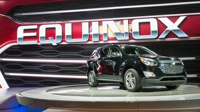 Chevy Equinox Problems >> What Are Some Common Problems With The Chevy Equinox Reference Com