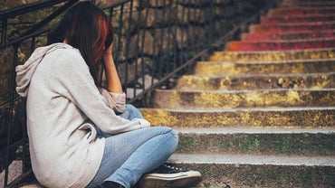 What Are Some Common Problems of Teenagers?