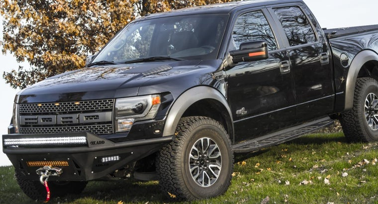 What Are Common Repair Problems for the Ford F150?