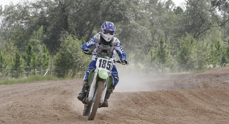 What Companies Make Cheap 250 Cc Dirt Bikes?