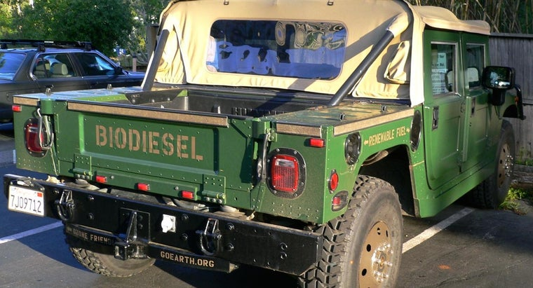 Which Companies Offer Used Army Vehicles for Sale?