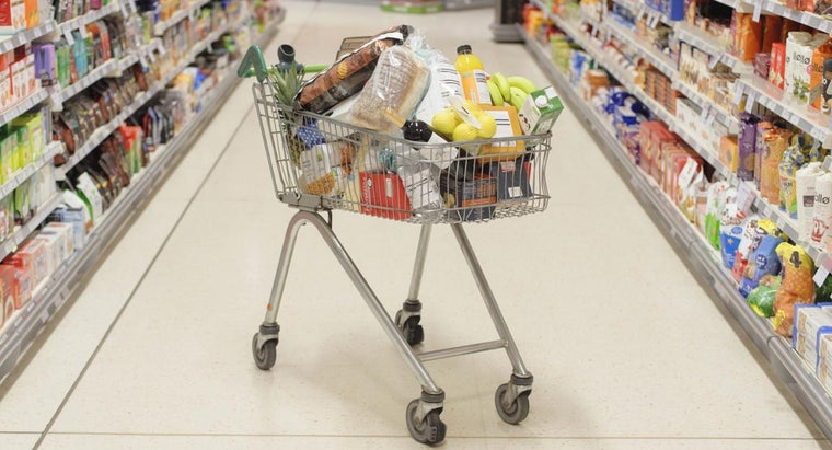 Are There Any Comparison Websites for Grocery Prices?
