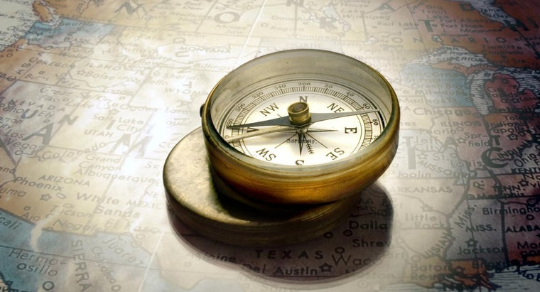 When Was the Compass Invented?