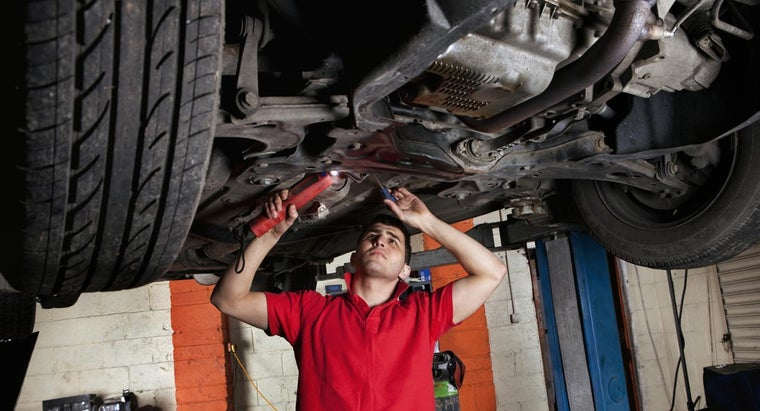 What Does a Complete Car Tune-up Include?