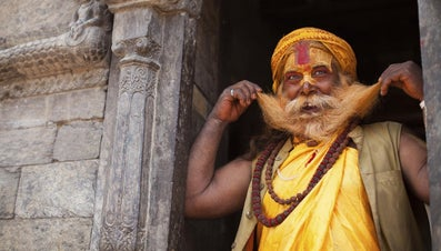 What Are the Components of Hinduism?