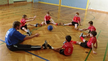 objectives of physical education wikipedia