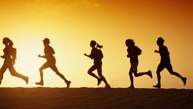 What Are the Components of Physical Fitness?
