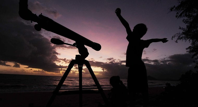 What Is a Computer-Controlled Telescope?