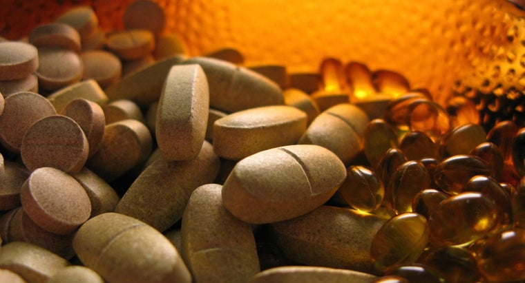 What Conditions Are Caused by a Lack of Vitamin D?