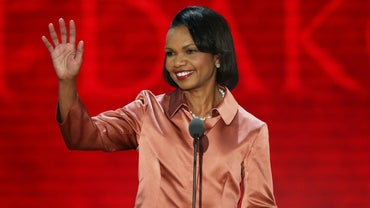Is Condoleezza Rice Married?
