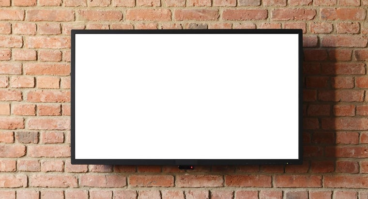 How Do You Connect Your PC to a TV?