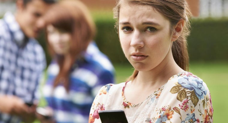 What Are the Consequences of Cyberbullying?