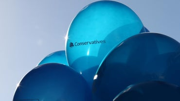 What Does the Conservative Party Stand For?