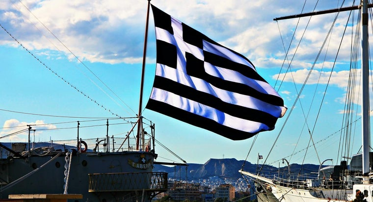 On Which Continent Is Greece Locatedt?