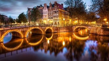 What Continent Is Home to the Netherlands?