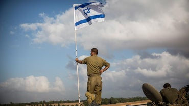 On What Continent Is Israel?