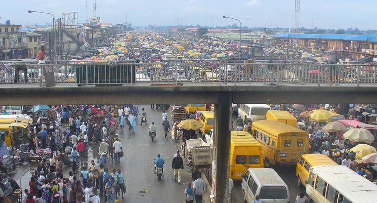 What Is the Contribution of Small-Scale Industries to the Nigerian Economy?