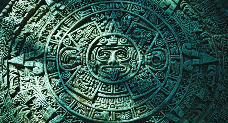 What Contributions Made by the Aztecs Have Influenced Today's Society?