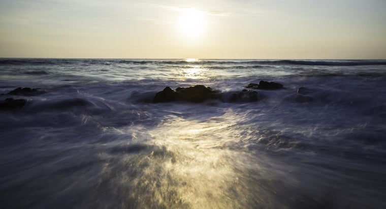 What Are Convection Currents in the Ocean?