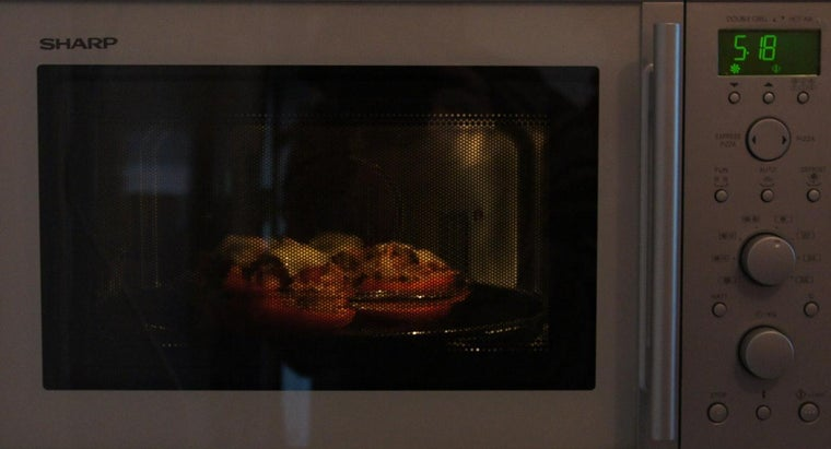 How Does a Convection Microwave Work?