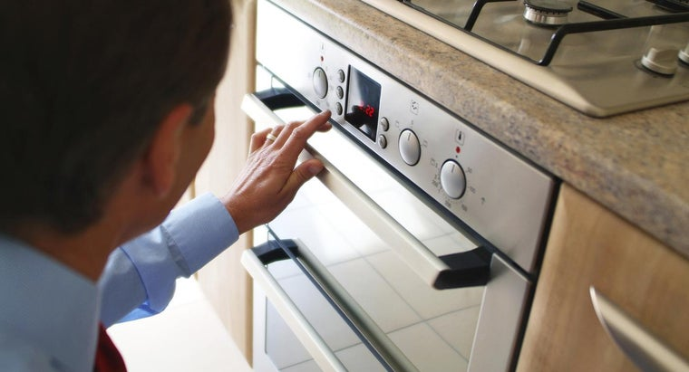 What Is a Convection Oven Versus a Conventional Oven?