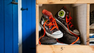 What Are Converse High Tops?