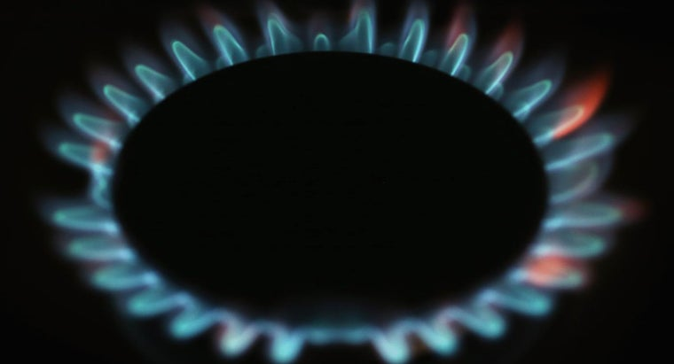 How Do You Convert 1 Cubic Meter of Natural Gas Into MMBTU?
