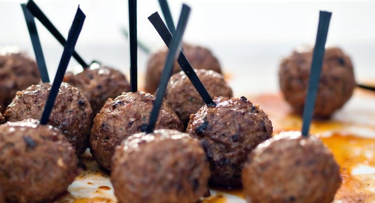 How Do You Cook Meatballs in a Slow Cooker?