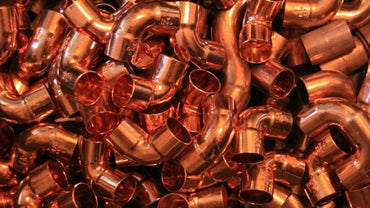 Where Is Copper Found on Earth?