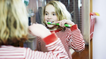 What Is the Correct Way to Brush Your Teeth?