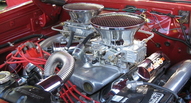 Is the Cost of an Engine Tune-up Worth It?