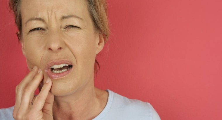 What Could Cause Tooth Pain When Biting Down?