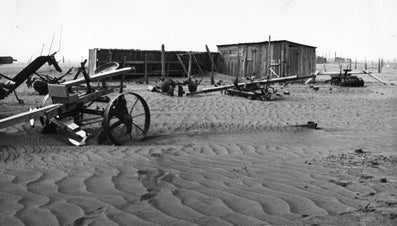 Could the Dust Bowl Have Been Prevented?