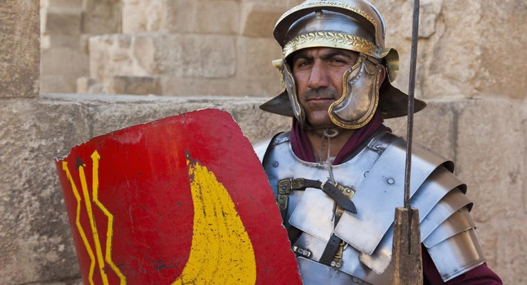 What Countries Did the Romans Conquer?