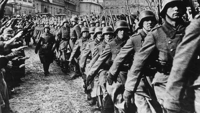 What Countries Fought in World War II?