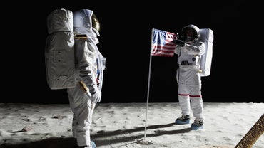 What Countries Have Put Men on the Moon?