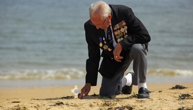 What Countries Were Involved in D-Day?