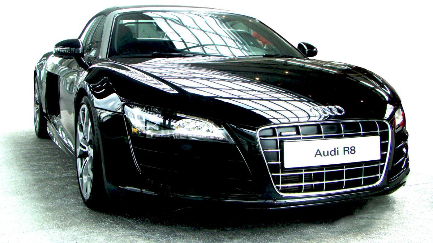 Audi is made in what country