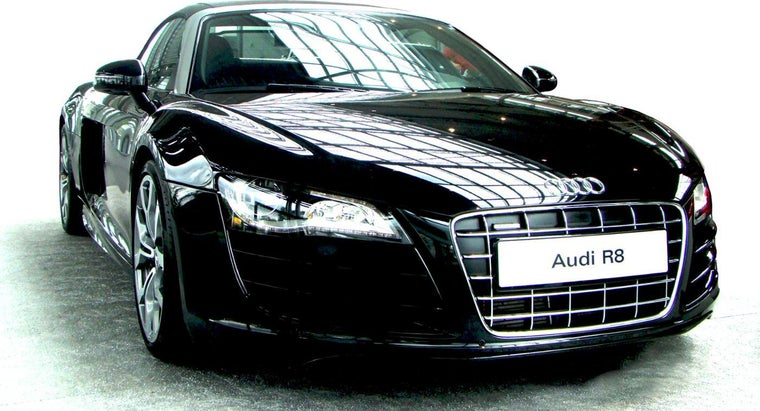 What Country Are Audi Cars Made In Referencecom - Where are audis made