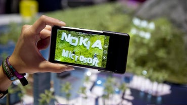 What Country Is Nokia From?