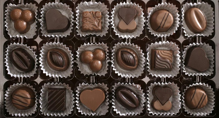 What Country Produces the Most Chocolate?