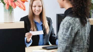 What Is Covered on a Bank Teller Assessment Test?