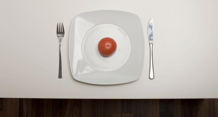 Do Crash Diets Make You Lose Weight Fast?