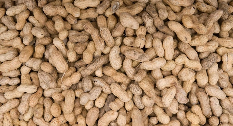 Why Do I Crave Peanuts?